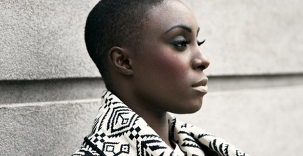 Laura Mvula – Phenomenal Woman