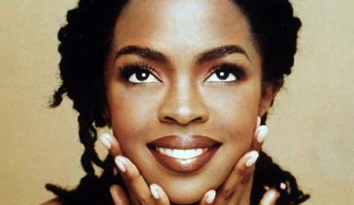 Lauryn Hill –  Killing Me Softly