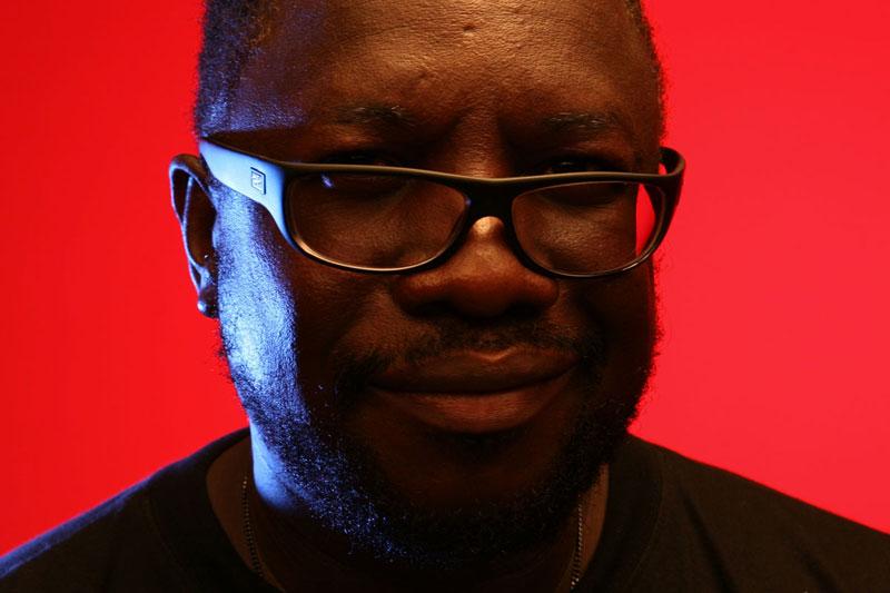 Mad Professor, músico británico de origen caribeño, es una leyenda del reggae