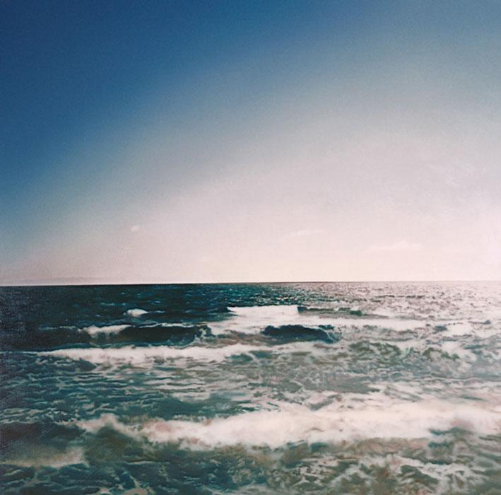 Gerhard Richter: Marina