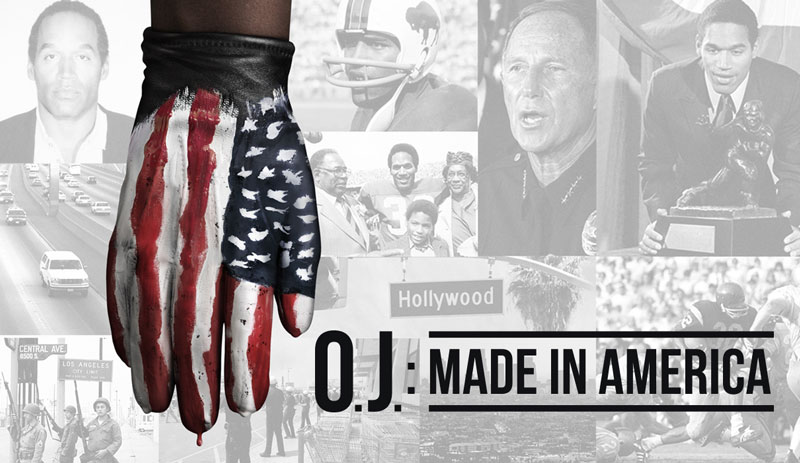 O.J.: Made in America Documental El Hype