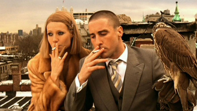The Royal Tenenbaums (Wes Anderson, 2001)