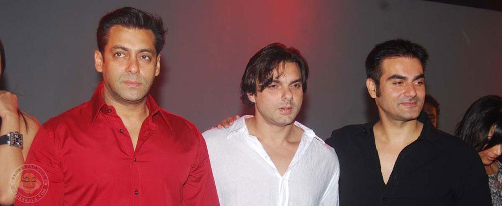 Salman y sus hermanos © Prokerala