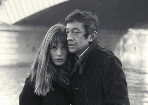 La Décadanse – Serge Gainsbourg & Jane Birkin