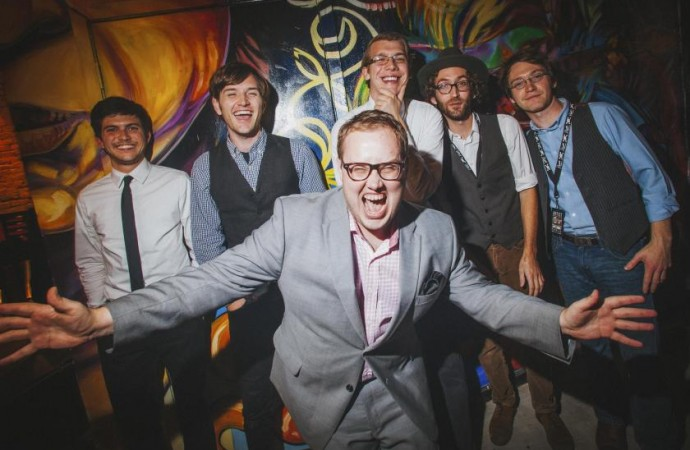 St. Paul and The Broken Bones – That Glow