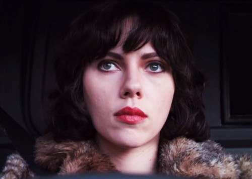 Under The Skin (Jonathan Glazer, 2014)