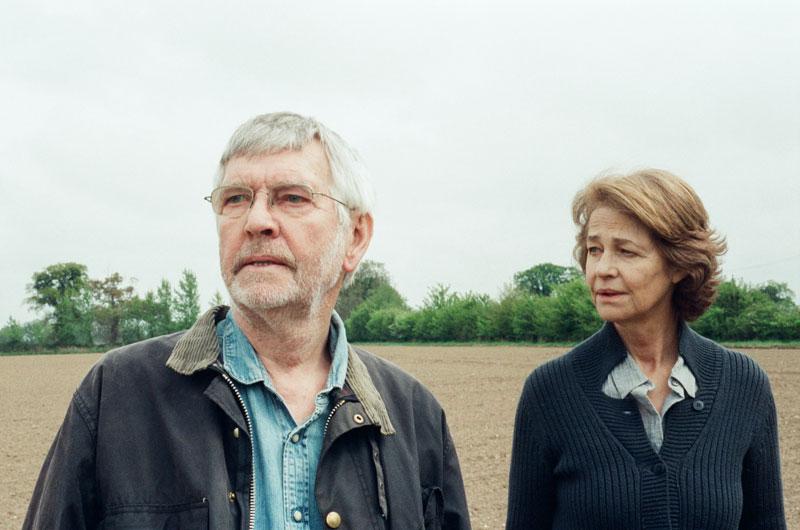 45 Years. Berlinale