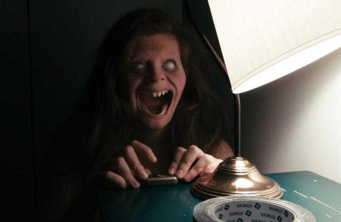 6 cortometrajes de terror que acabaron en película