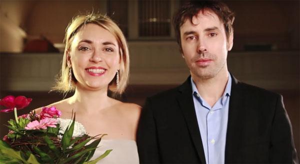"""Ma femme est pasteure"" o cómo hacer de tu vida una webserie"