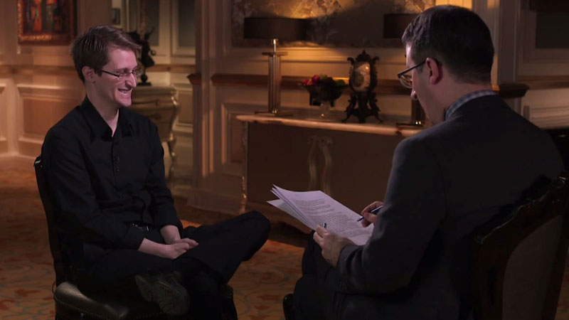 """Government Surveillance"" de Last Week Tonight with John Oliver"