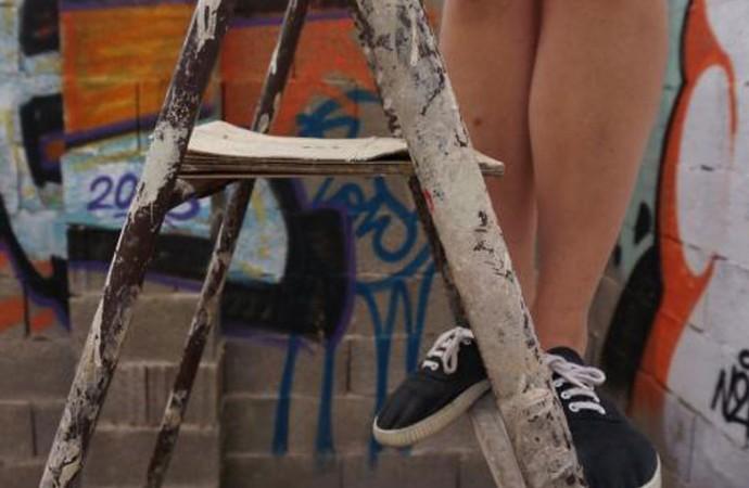 Carmen es nombre de barrio #2: espacios ocultos