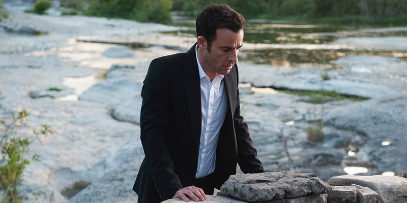 """International Assassin"" de The Leftovers"