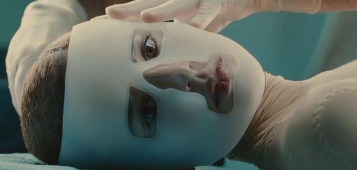 La piel que habito (Pedro Almodóvar, 2011)