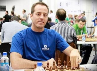Vallejo, campeón de España de ajedrez 2016