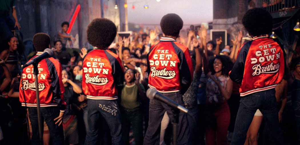 The Get Down: ¿placer culpable?