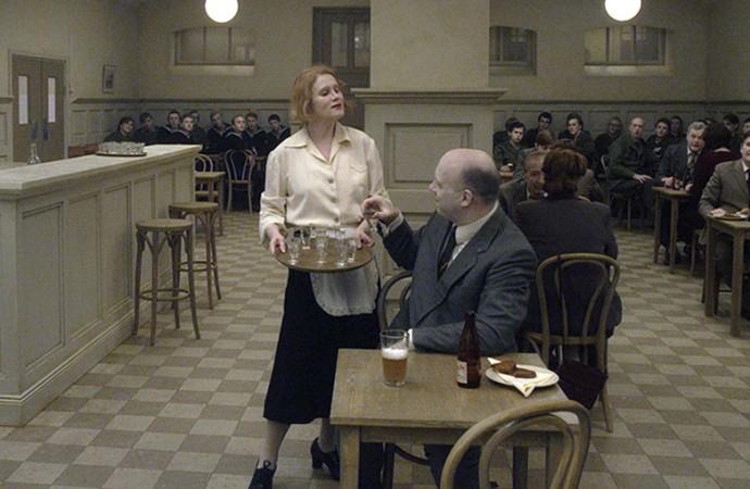 71 Mostra de cine de Venecia #Palmarés