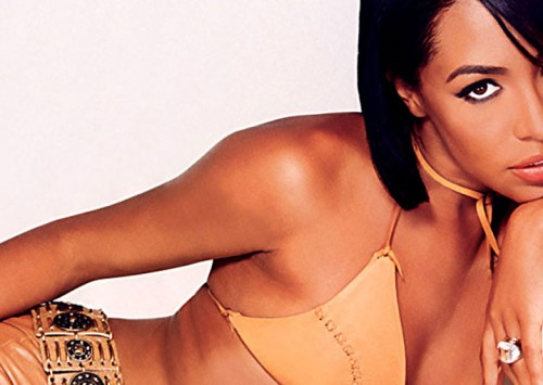 Hacia lo alto (Aaliyah)