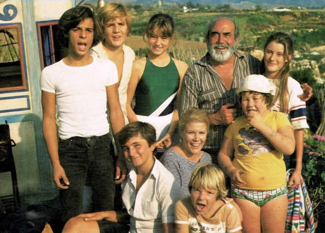 Verano azul (1981-82, Antonio Mercero)