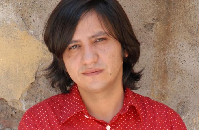 Están vivos #1: Prueba de aptitud por Alejandro Zambra