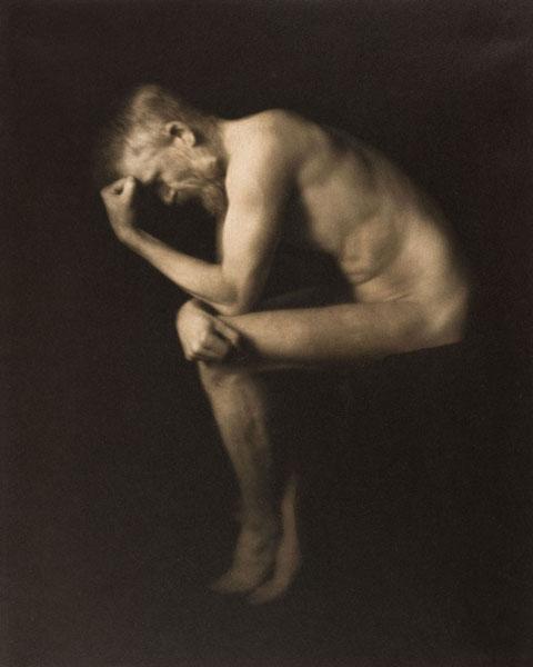 Alvin Langdon Coburn. Fotografía