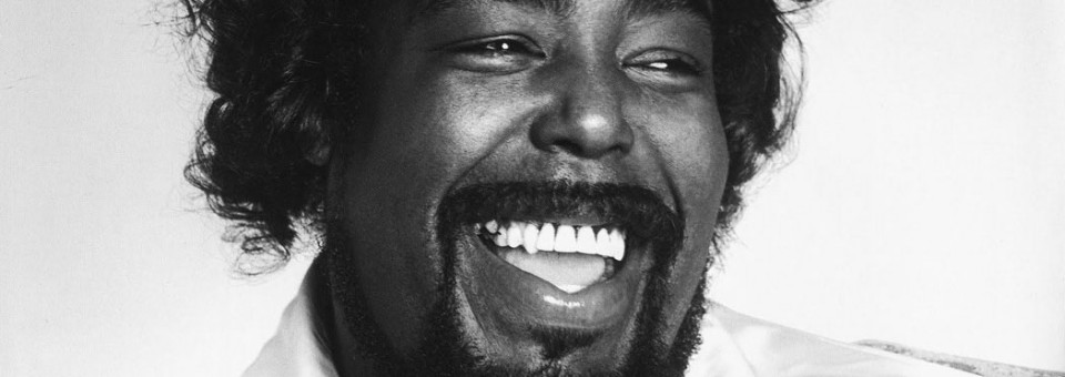 Barry White salvó mi vida