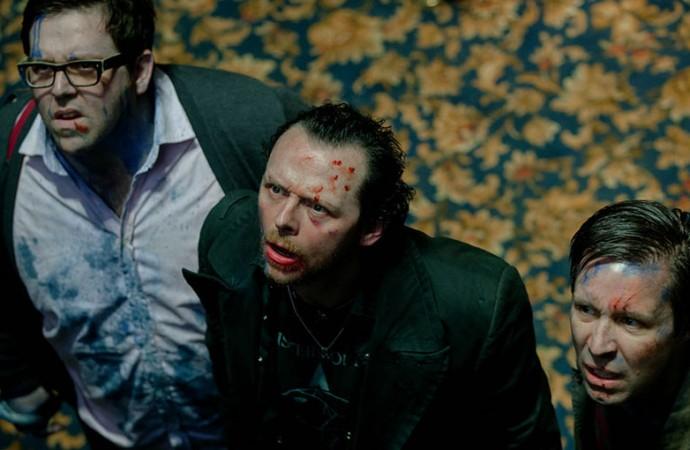 """""""Bienvenidos al fin del mundo"""" (2013) en DVD"""