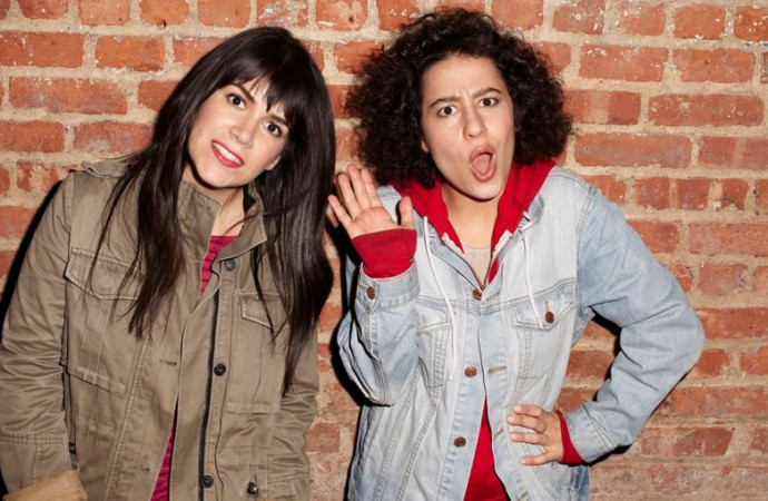 """Broad City"", la comedia neoyorquina que no se corta un pelo"