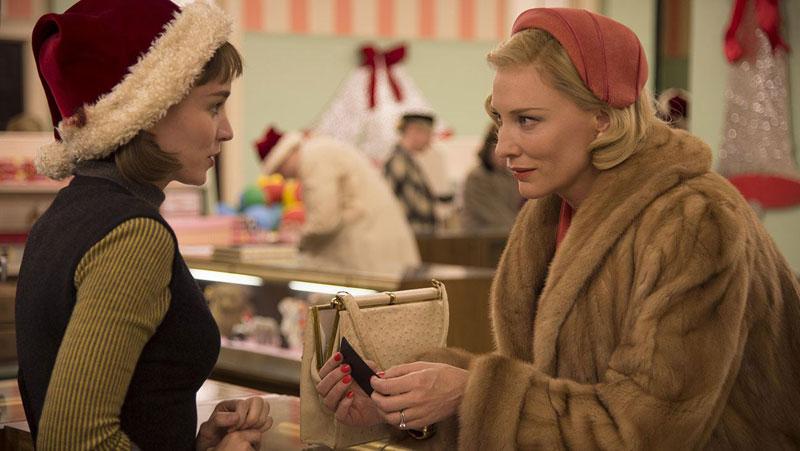 Carol (2015, Todd Haynes)
