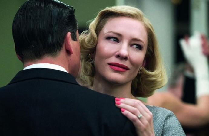 «Carol», un melodrama almidonado