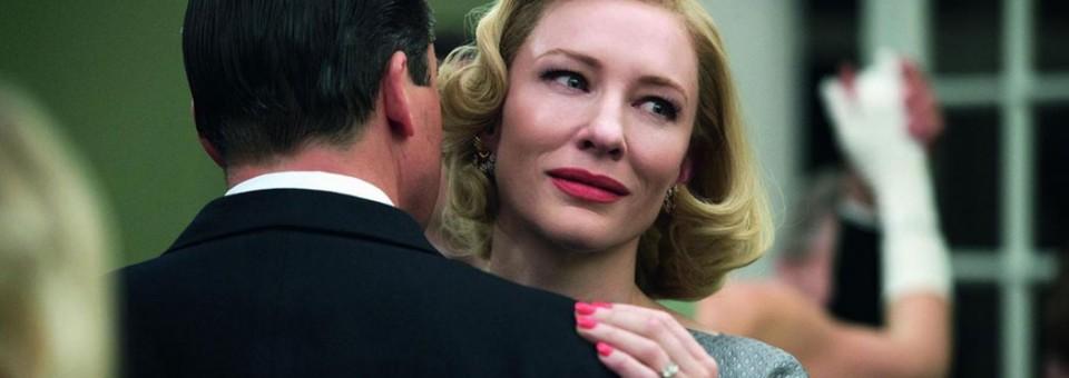 """""""Carol"""", un melodrama almidonado"""