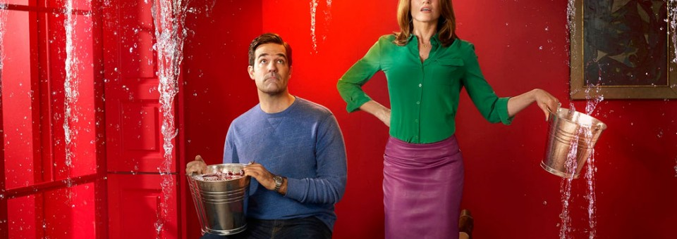"""Catastrophe"" y ""You're the worst"": honestidad sin concesiones"