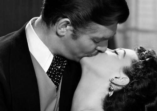 El placer de un beso