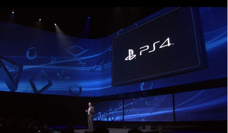 Conferencia Sony en E3
