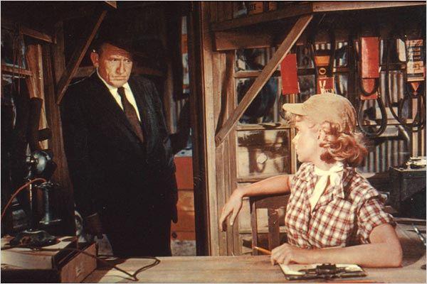 Conspiración de silencio (John Sturges, 1955)