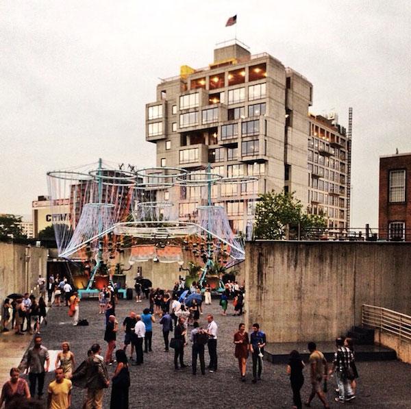 Fotos de Cosmo, por Miguel de Guzmán