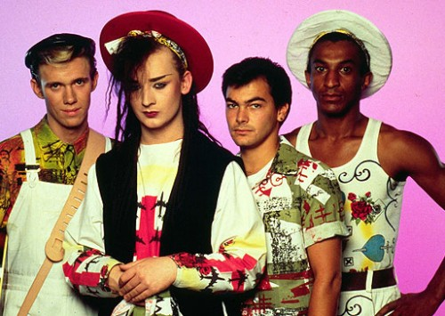 Culture Club – It's A Miracle