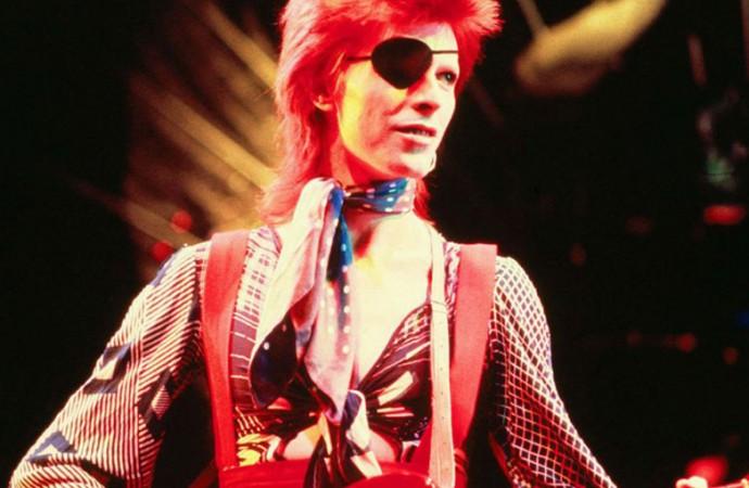 Space Oddity: el día que Bowie despegó