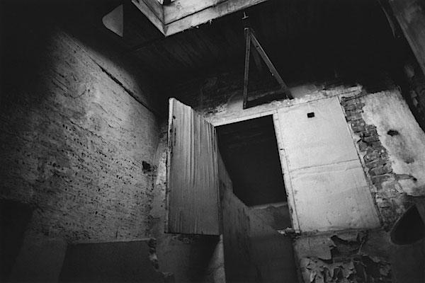 © David Lynch, Untitled (Lodz), 2000