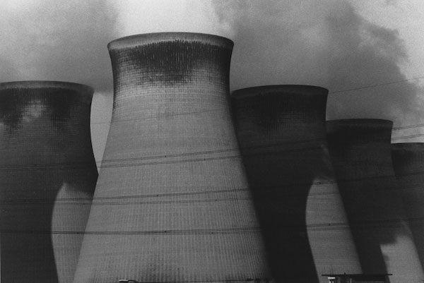 © David Lynch, Untitled (England), late 1980s