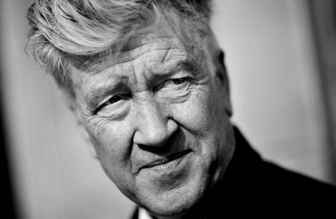 El inquietante blanco y negro de David Lynch