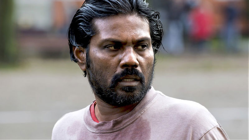 Dheepan (2014, Jacques Audiard)