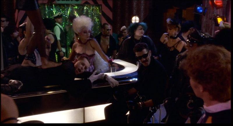 Doble cuerpo (1984, Brian de Palma)