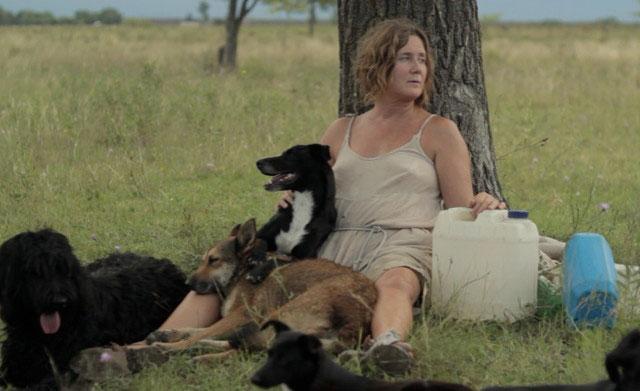 Dog Lady (2015, Verónica Llinás y Laura Citarella)