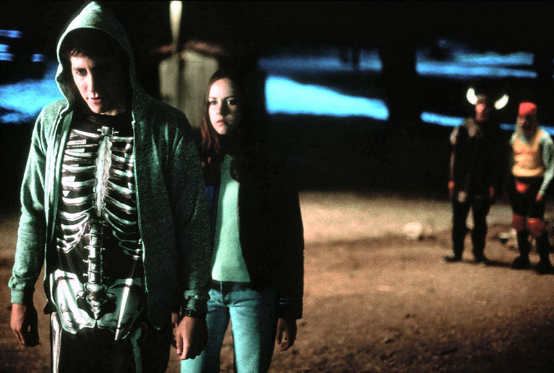 Donnie Darko ( 2001, Richard Kelly)