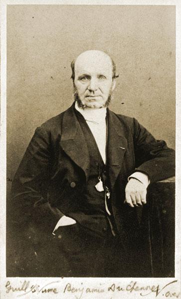 Guillaume Benjamin Amand Duchenne