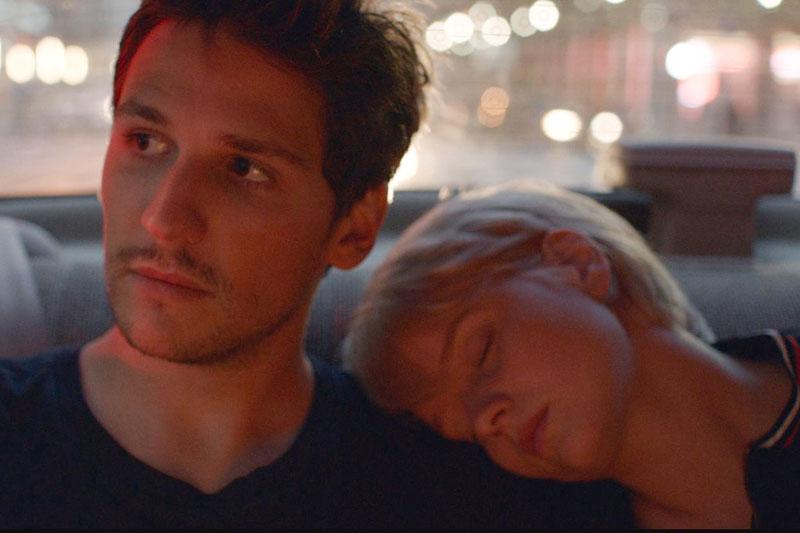 Eden (2014, Mia Hansen-Løve)