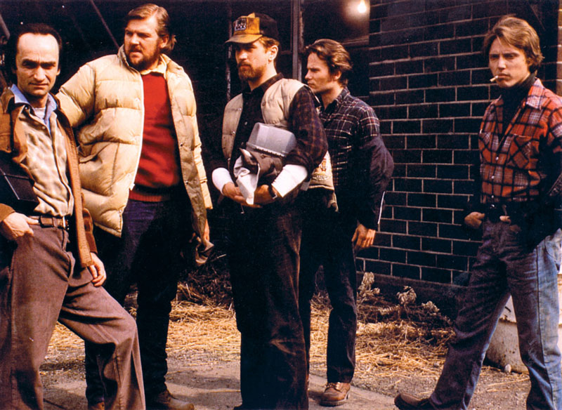 El cazador (1978, Michael Cimino)