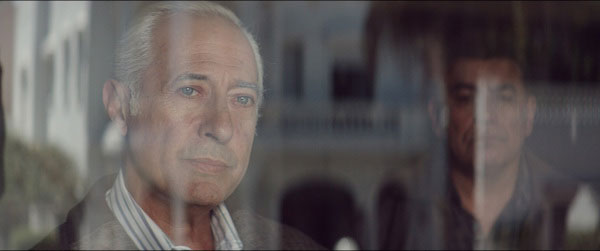 """Guillermo Francella en un momento de """"El clan"""""""