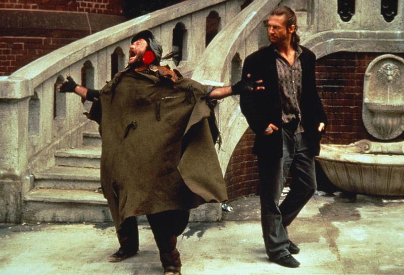 El rey pescador (1991, Terry Gillian)