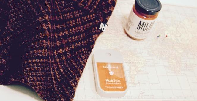 Hyper's Bazaar, especial Reyes: mojo, mapas, ponchos & higienizadores